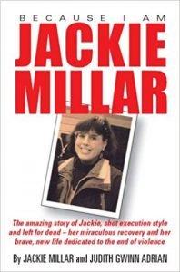 Jackie Millar